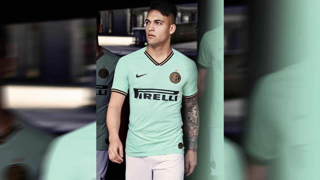Inter Mailand - Bildquelle: twitter@Inter