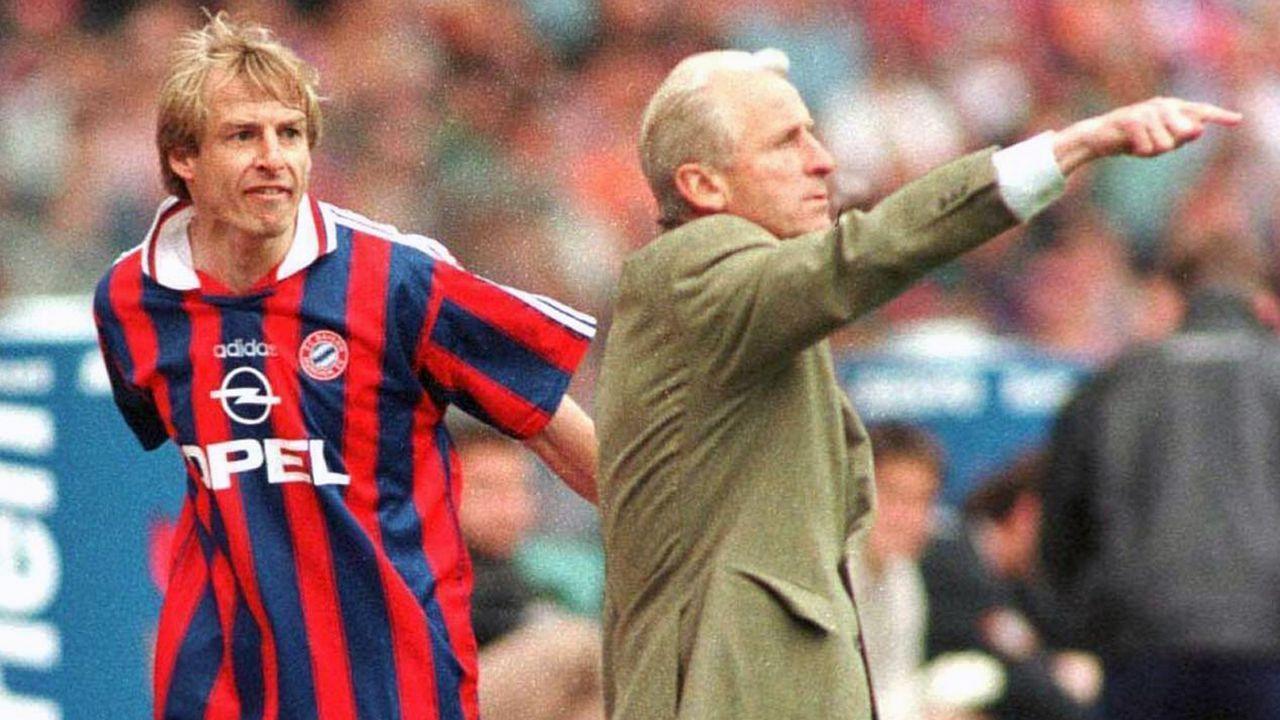 Jürgen Klinsmann - Bildquelle: imago images/Team 2