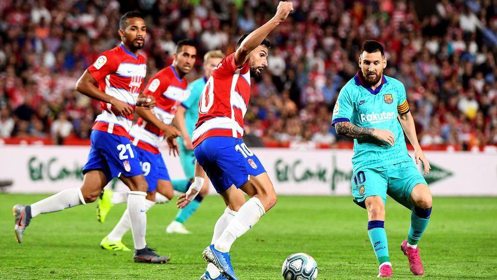 Nächste Überraschende Niederlage für Barcelona - Bildquelle: Imago