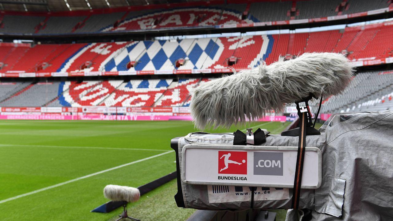 GEWINNER: Bundesliga - Bildquelle: Imago