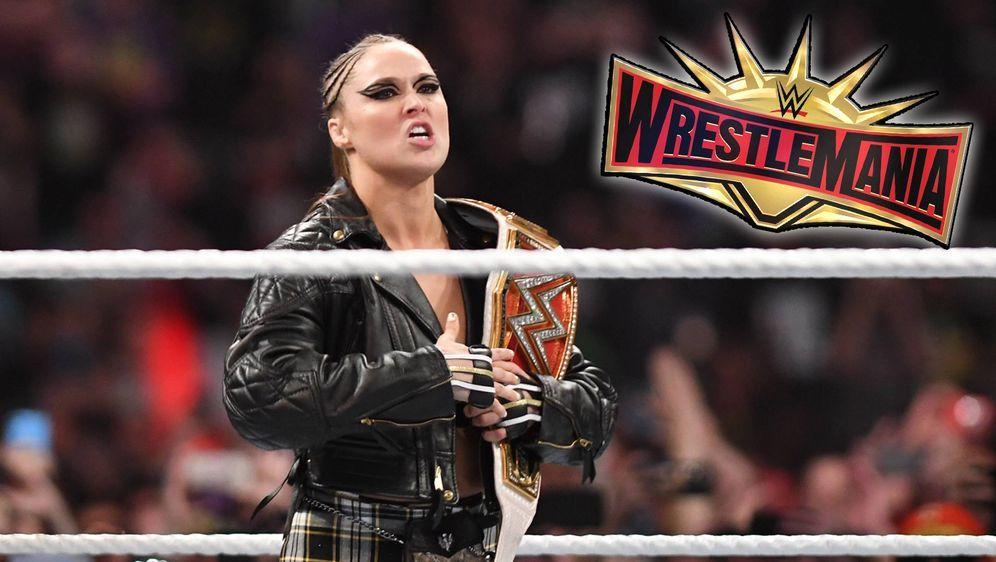 Frauen wwe WWE Girls
