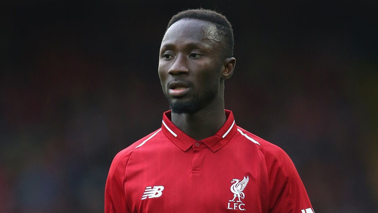 Naby Keita (FC Liverpool) - Bildquelle: 2018 Getty Images