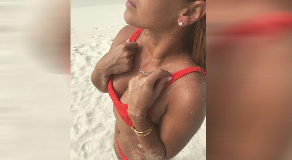Dominika Cibulkova - Bildquelle: instagram.com/domicibulkova