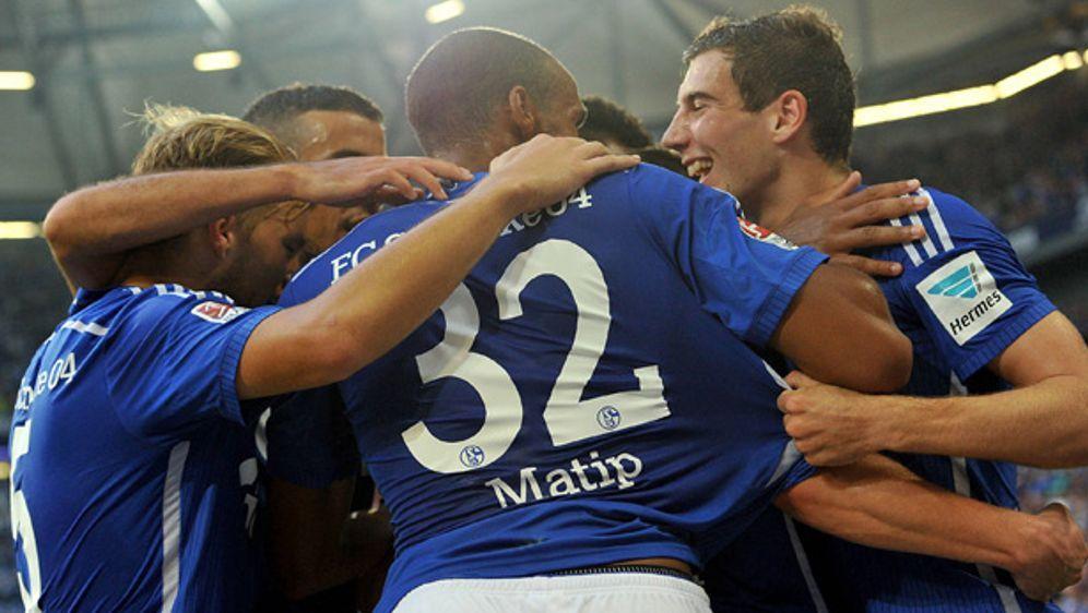 Schalke Nikosia Tv