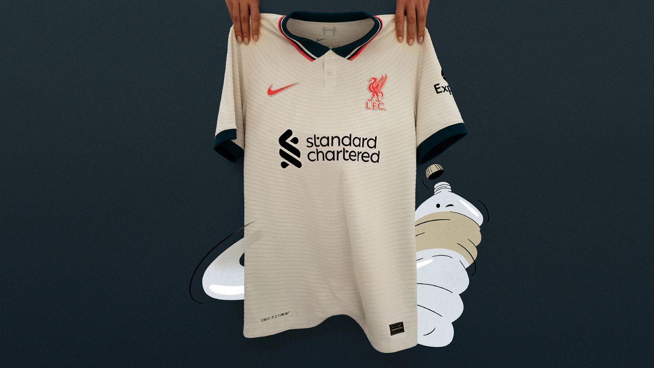 FC Liverpool - Bildquelle: Liverpool FC