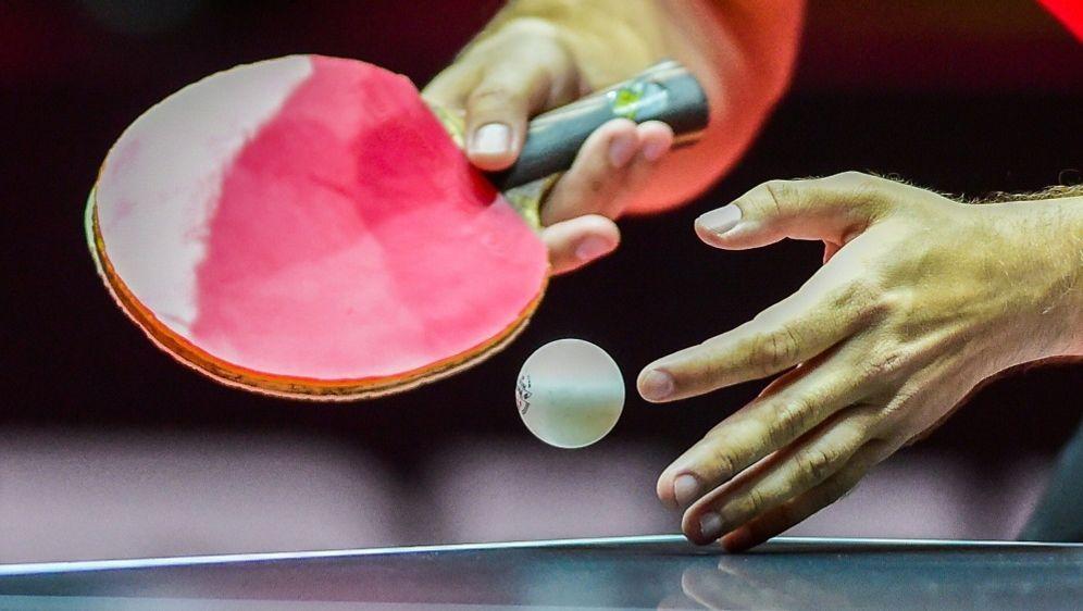 Geiger bleibt Präsident des Deutschen Tischtennis-Bundes - Bildquelle: PIXATHLONPIXATHLONSID