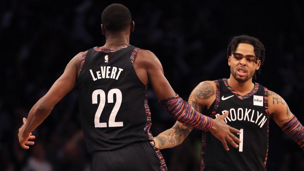 Die NBA hat dem Verkauf der Brooklyn Nets zugestimmt. - Bildquelle: 2019 Getty images