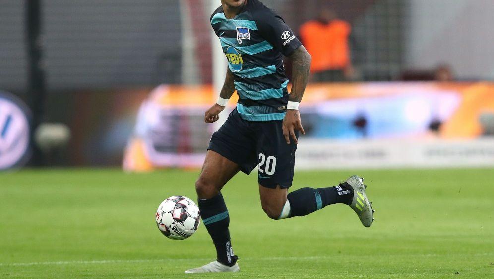 Lazaro könnte Hertha BSC eine Rekordablöse bescheren - Bildquelle: AFPSIDRONNY HARTMANN