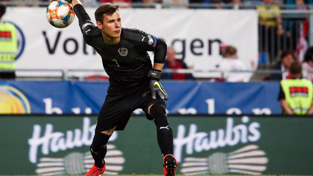 Heinz Lindner (SV Wehen Wiesbaden) - Bildquelle: imago images / GEPA pictures