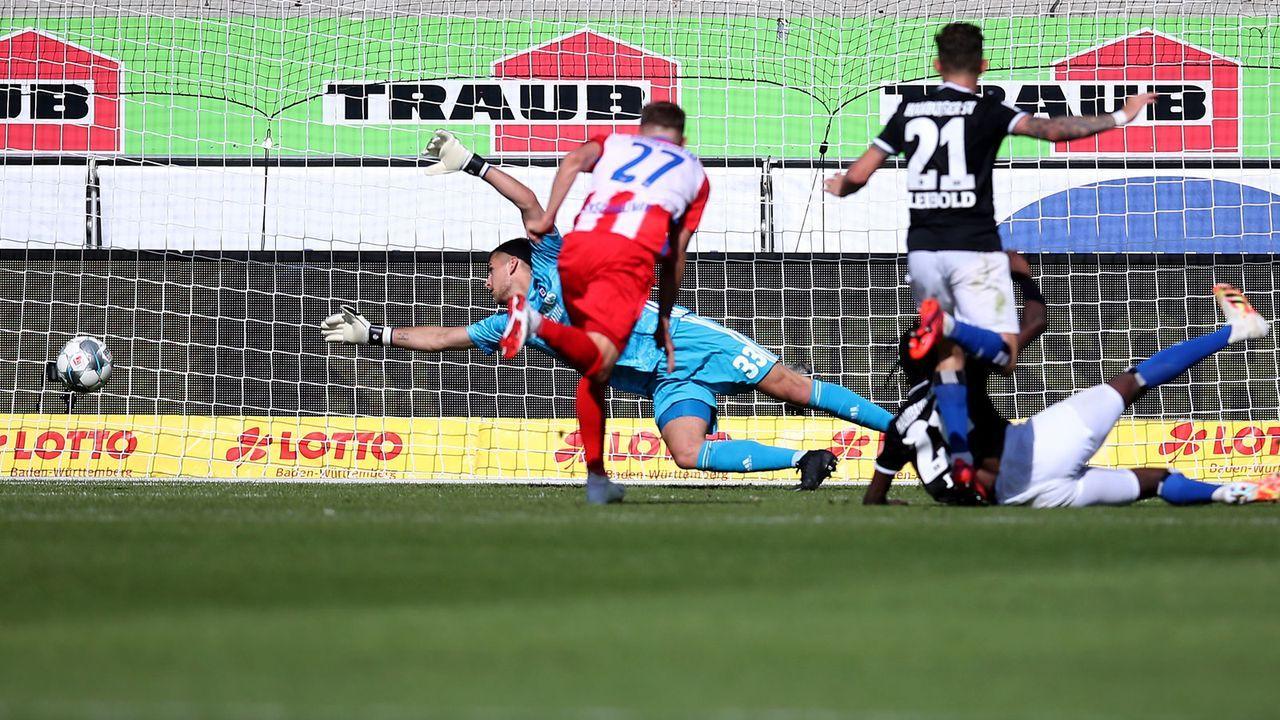 Pro 1. FC Heidenheim: Heimstärke - Bildquelle: Getty Images