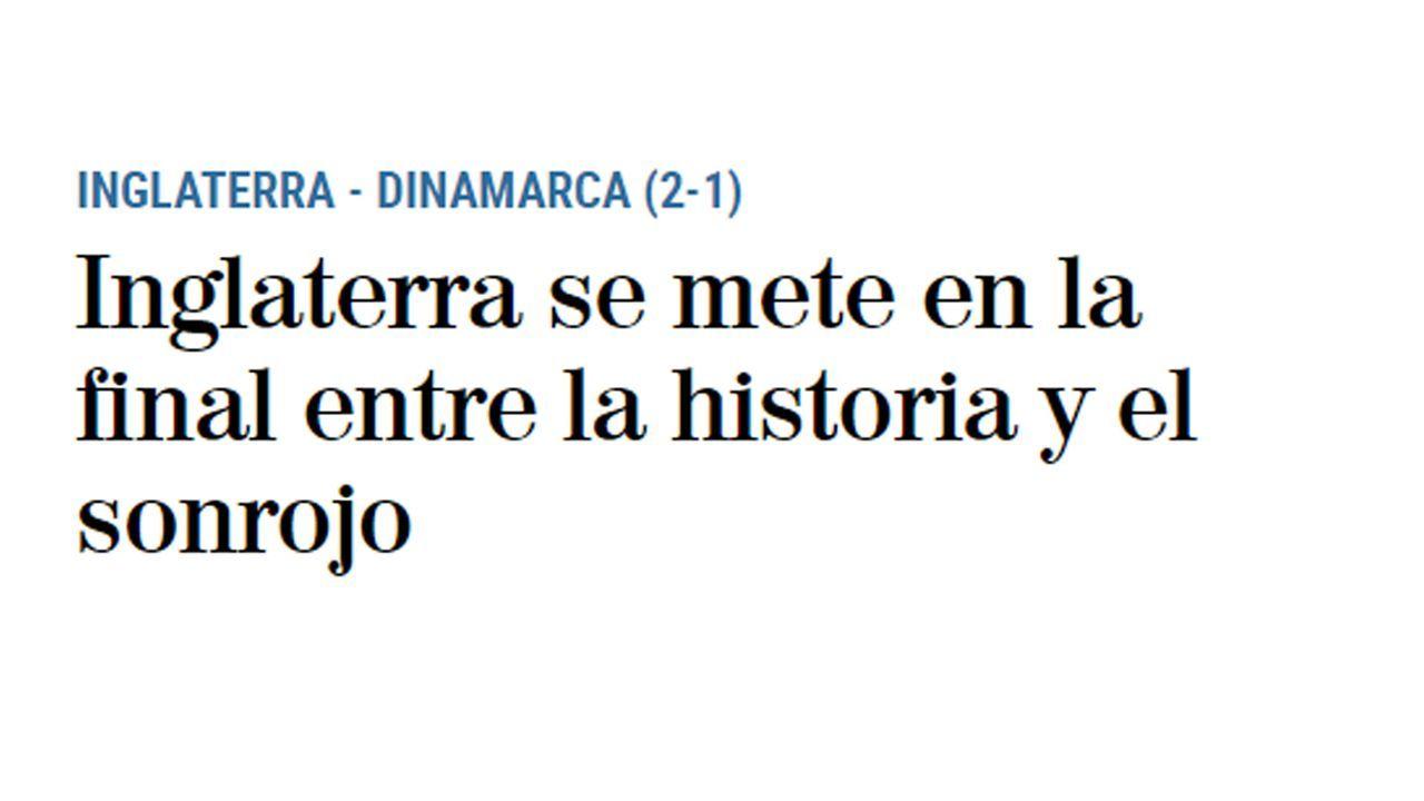 """El Mundo: """"Zwischen historisch und schmeichelhaft"""" - Bildquelle: El Mundo"""