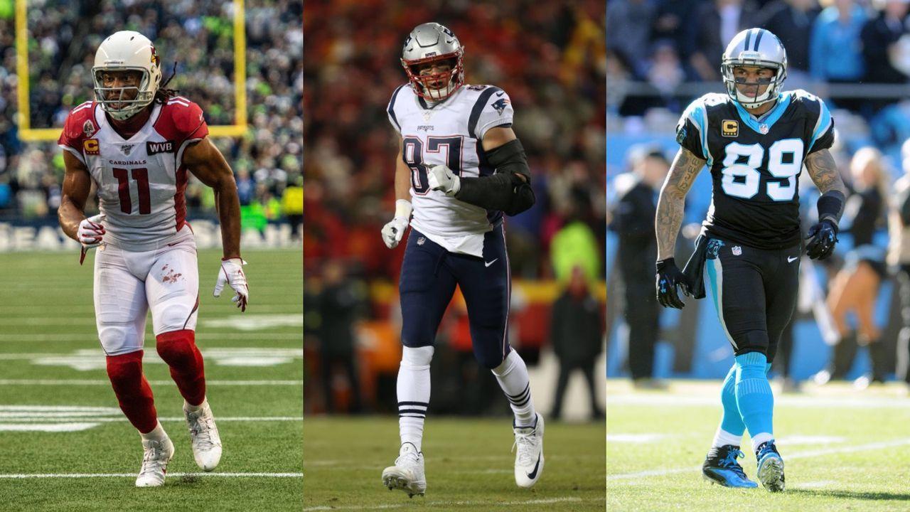 Diese Spieler haben für ihre Franchise die meisten Touchdowns erzielt - Bildquelle: imago