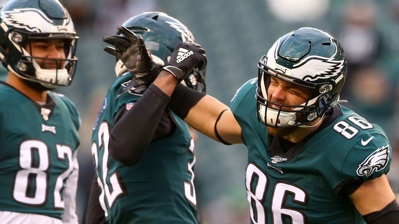 Platz 23 - Philadelphia Eagles (American Football) - Bildquelle: Getty Images