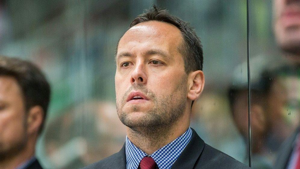 Marco Sturm bereut seinen Wechsel in die NHL nicht - Bildquelle: PIXATHLONPIXATHLONSID