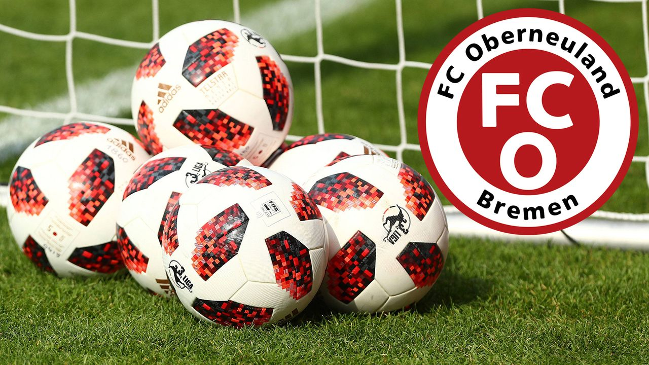 FC Oberneuland  - Bildquelle: imago images / Eibner