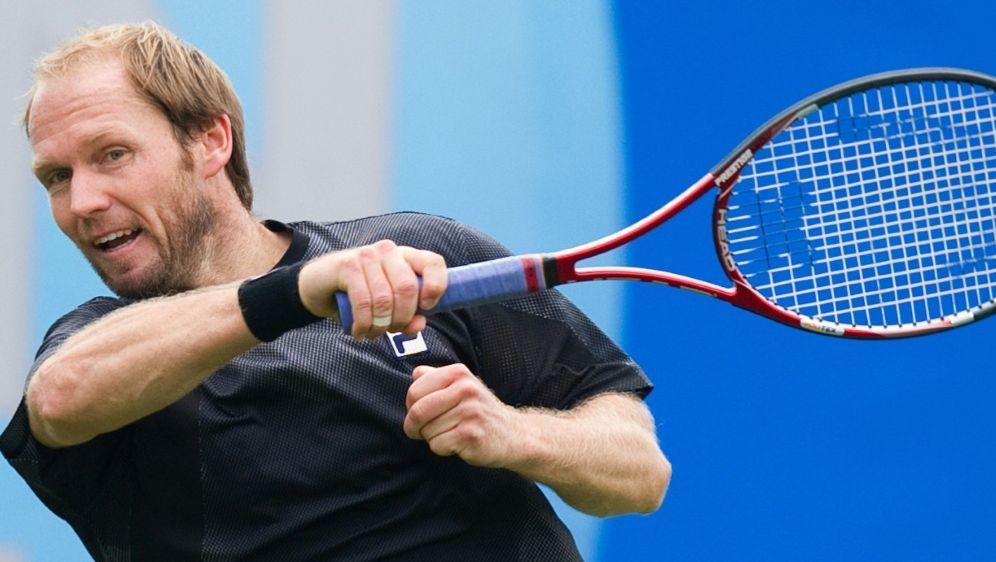 Rainer Schüttler übernimmt das Fed-Cup-Team - Bildquelle: AFPSIDLEON NEAL