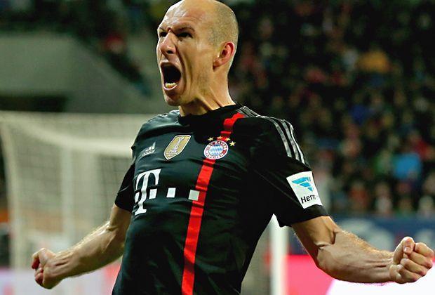 Rekord-Bayern - Bildquelle: getty