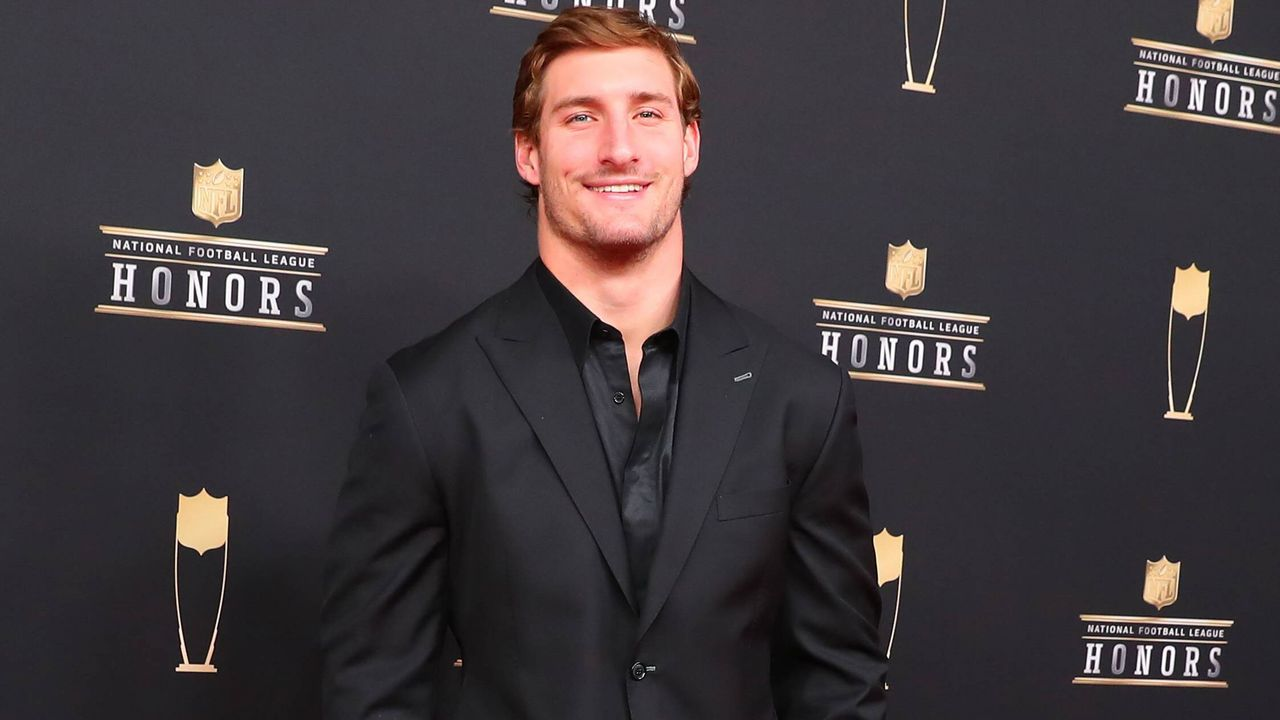 Wettquoten: Wer wird 2021 der beste Defensivspieler in der NFL? - Bildquelle: imago/Icon SMI