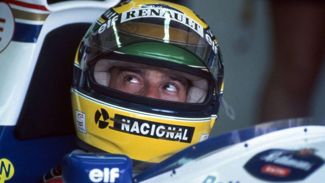 Ayrton Senna: Als die Formel 1 ihre Seele verlor - Bildquelle: imago images / Leemage