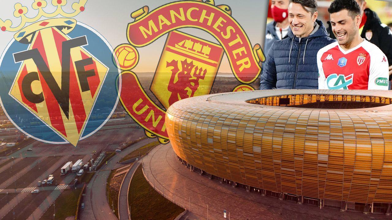 Angeberwissen zum Europa-League-Finale Villarreal vs. Manchester United - Bildquelle: imago images/East News