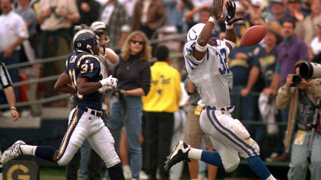 San Diego Chargers at Indianapolis Colts - 2 Stunden 29 Minuten - Bildquelle: imago sportfotodienst