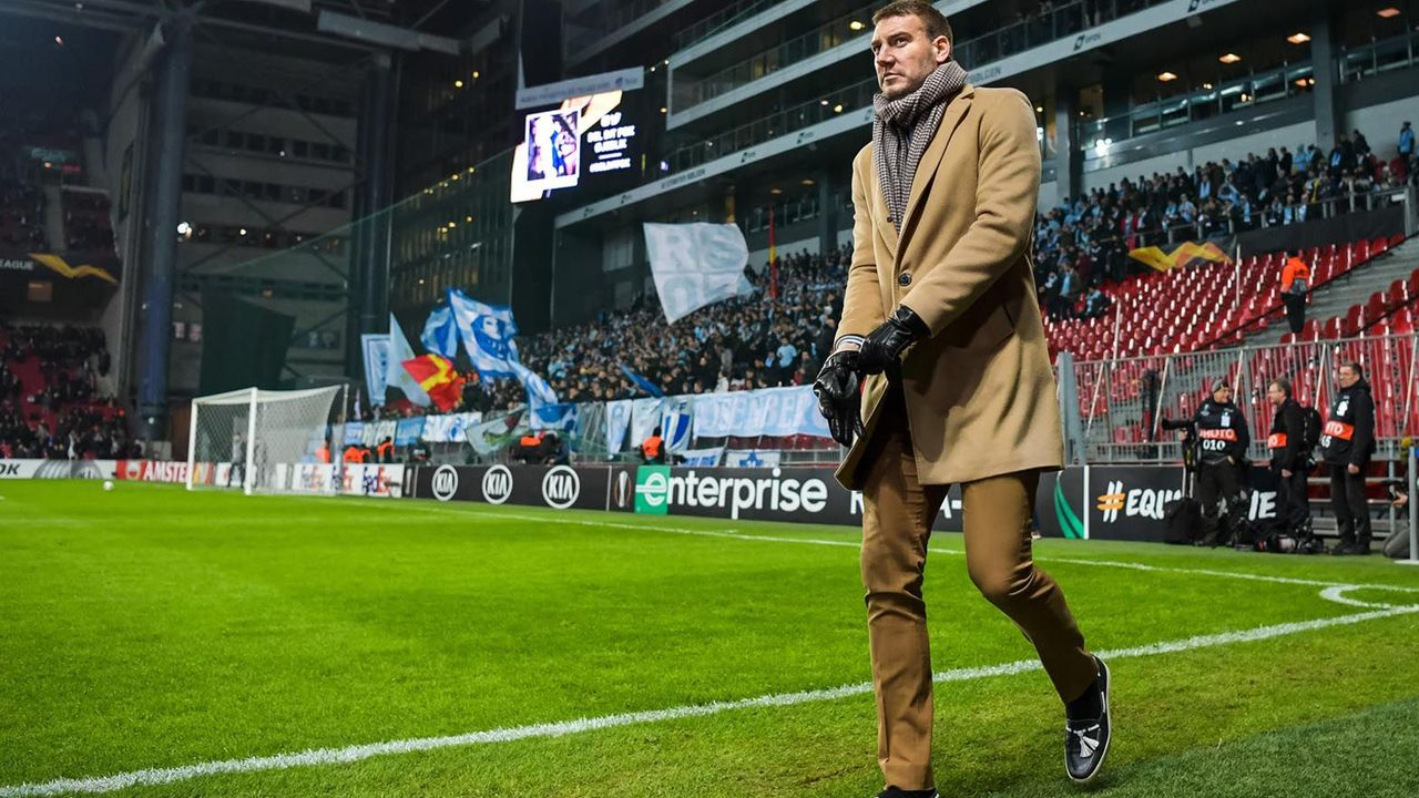 Comeback! Nicklas Bendtner kehrt zu Jugendteam zurück - Bildquelle: imago images/Bildbyran