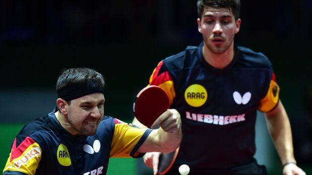 Tischtennis Weltrangliste 2021