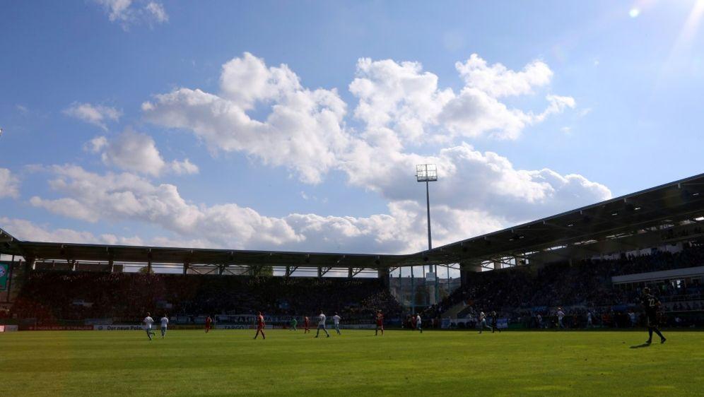 Forderung der Chemnitz-Ultras: Heimspiel-Boykott - Bildquelle: PIXATHLONPIXATHLONSID