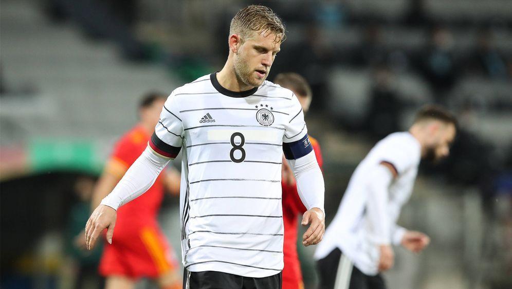 Wird die U21 als Kapitän auf das Feld führen: Arne Maier - Bildquelle: getty