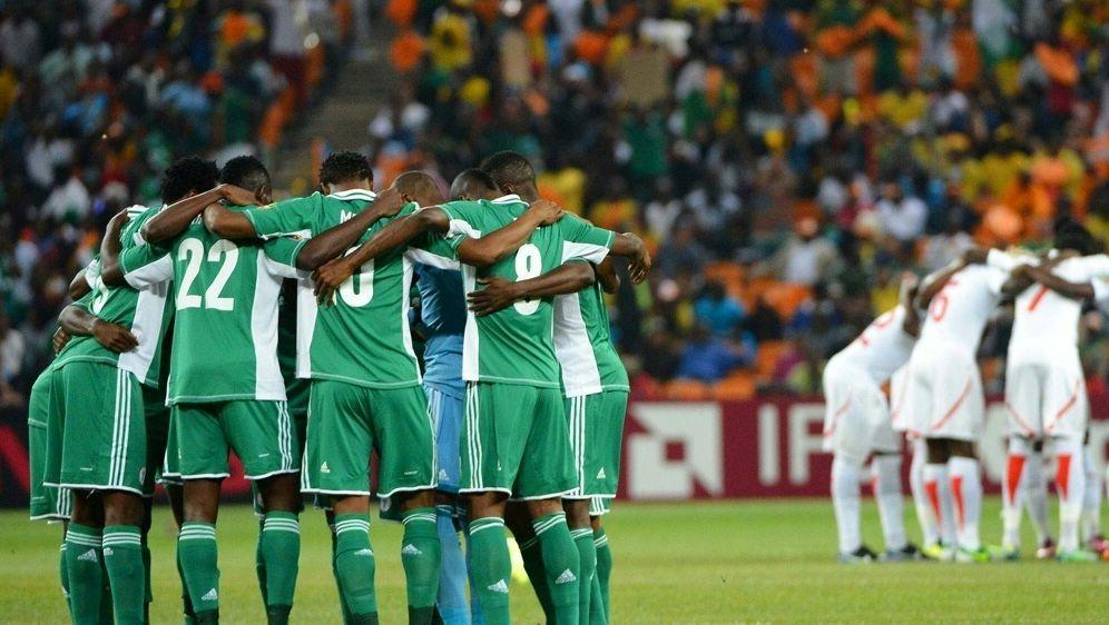 Der Afrika Cup findet 2021 wieder im Winter statt - Bildquelle: PIXATHLONPIXATHLONSID