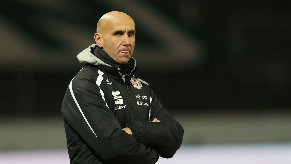Braunschweig verliert mit 2:3 gegen Wehen Wiesbaden - Bildquelle: FIRO SPORTPHOTOFIRO SPORTPHOTOSID