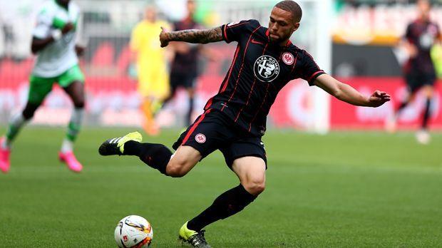 Eintracht Frankfurt - Bildquelle: 2015 Getty Images