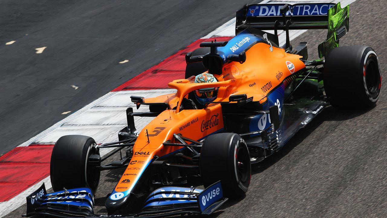 Bahrain-Tests: Neues Team auch für Ricciardo - Bildquelle: Getty Images