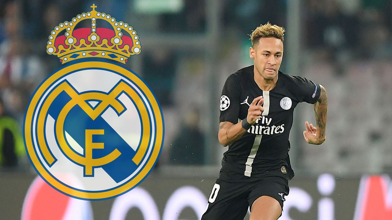 Szenario 2: Neymar wechselt zu Real Madrid - Bildquelle: 2018 Getty Images