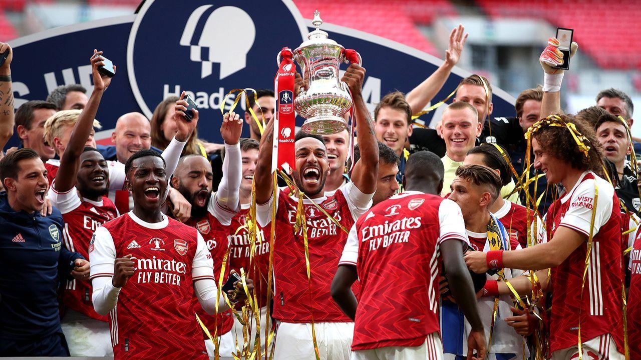 Premium League - Bildquelle: Imago Images