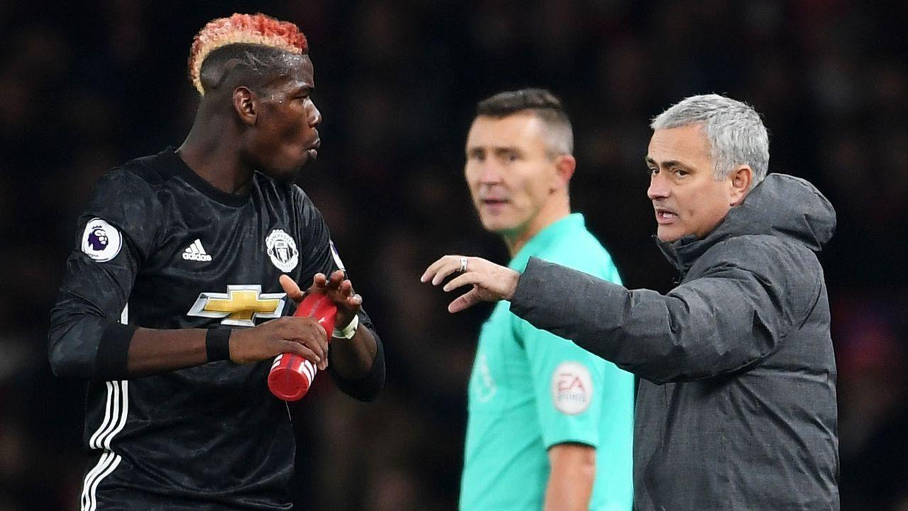 8. Station: Manchester United - Bildquelle: Getty Images
