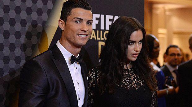 Partnerschaften: Cristiano Ronaldo - Bildquelle: imago/Ulmer