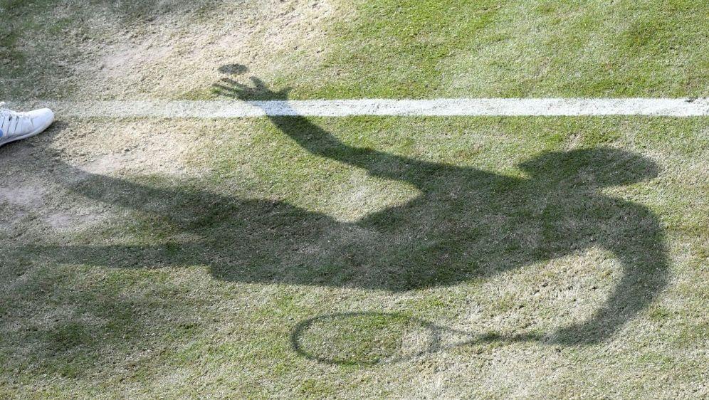 Termin für Stuttgarter ATP-Turnier bleibt bestehen - Bildquelle: AFPSIDTHOMAS KIENZLE