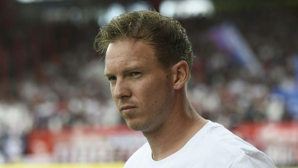 Nagelsmann wünscht sich Verbleib von Timo Werner - Bildquelle: AFPSIDTOBIAS SCHWARZ