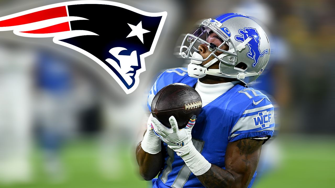 Marvin Hall (New England Patriots) - Bildquelle: Getty