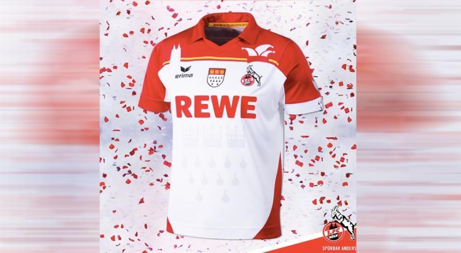 on sale 3258b b5262 Die neuen Trikots der Bundesligisten 2016/17
