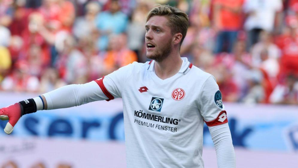 Florian Müller - Einsatz am Samstag fraglich - Bildquelle: PIXATHLONPIXATHLONSID