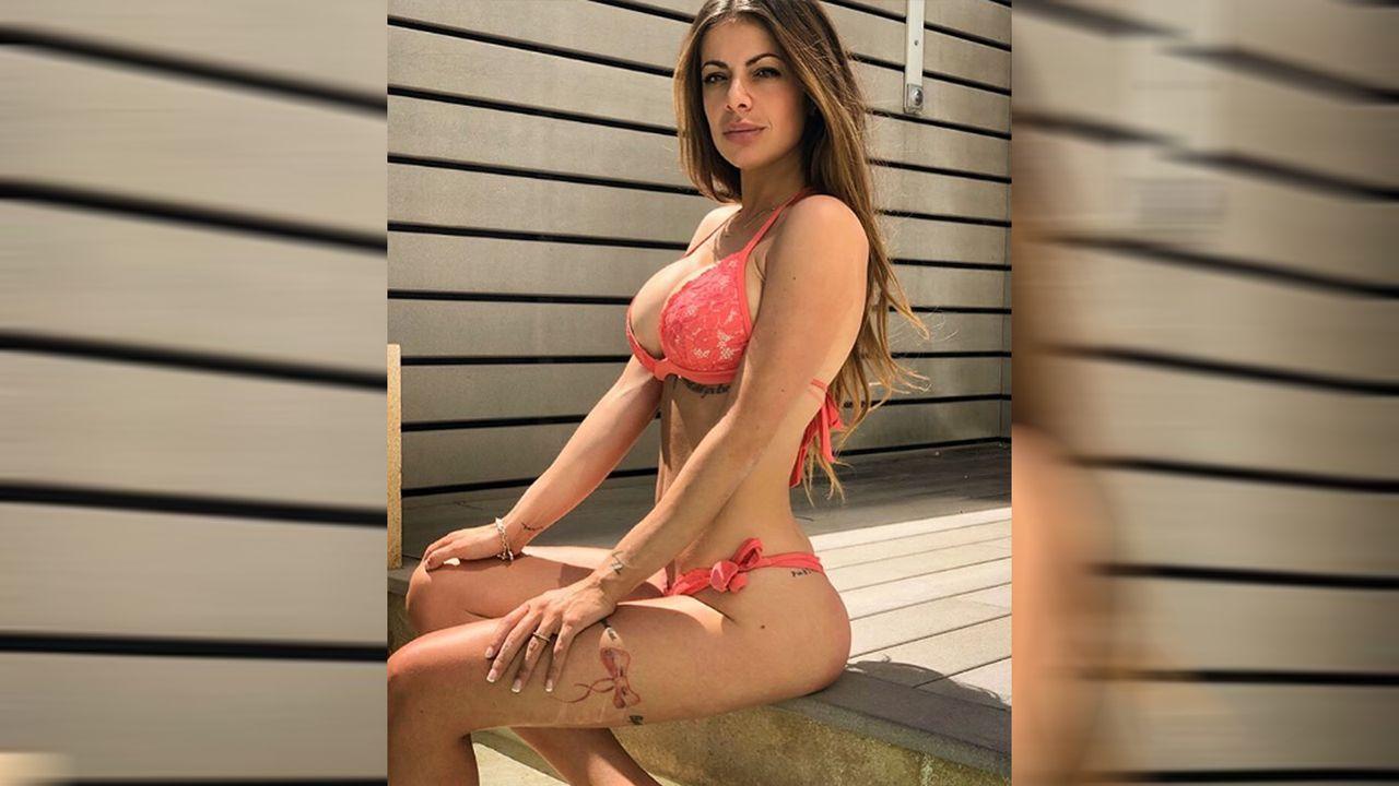 Fabiola Parralo Macias - Bildquelle: fabiolapm7/instagram