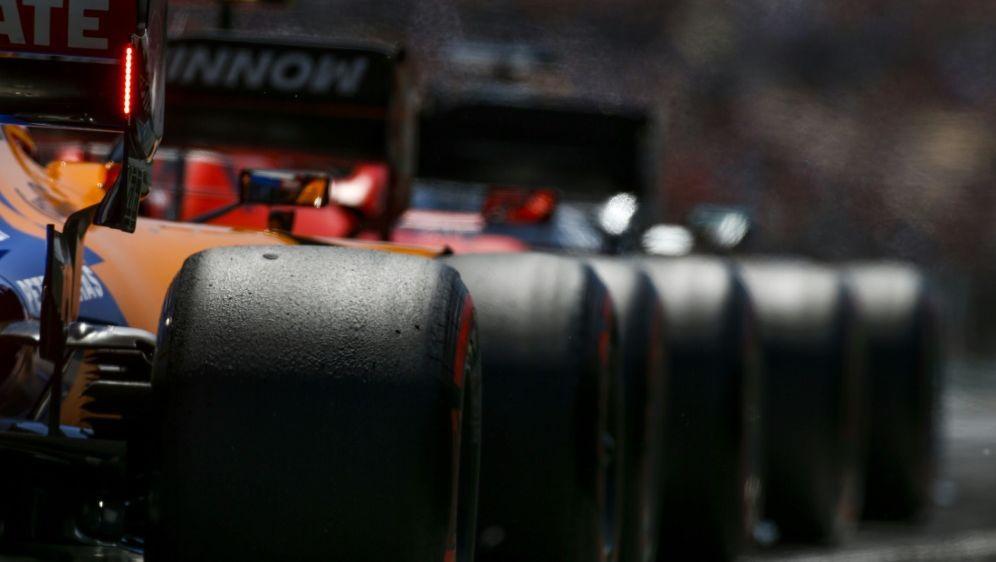 Die Formel 1 kehrt 2020 zurück in die Niederlande - Bildquelle: PIXATHLONPIXATHLONSID