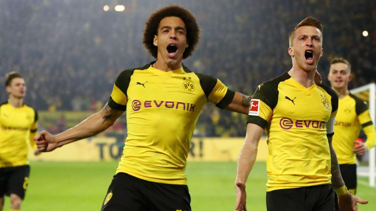 Borussia Dortmund holt Titel  - Bildquelle: Getty Images