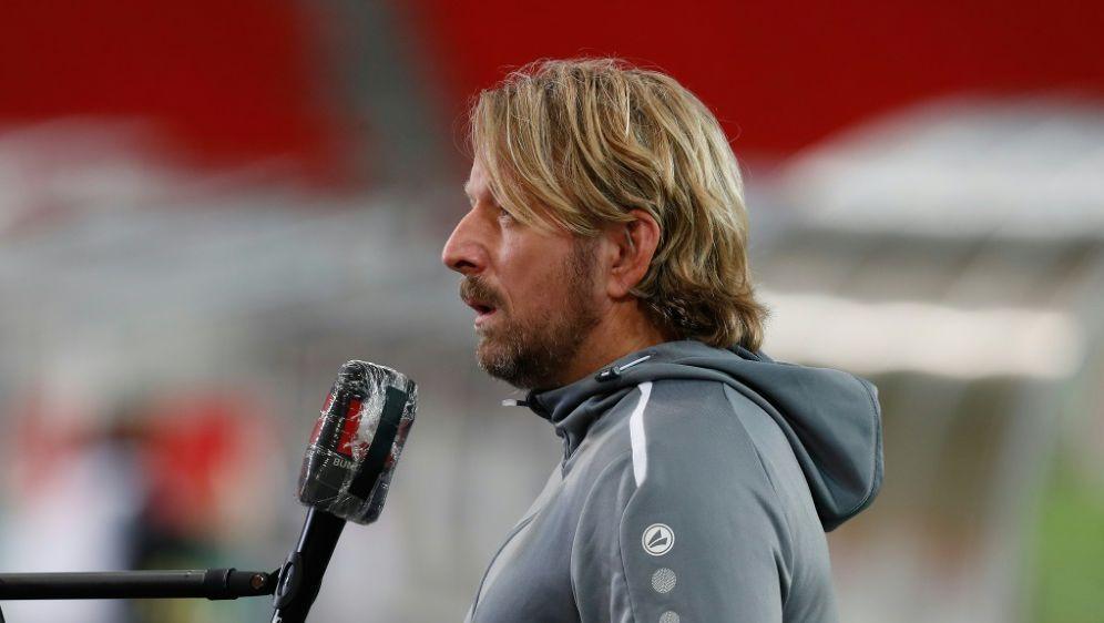 """Sven Mislintat sieht """"keine Chance"""" für kleine Klubs - Bildquelle: FIRO SportphotoFIRO SportphotoSID"""