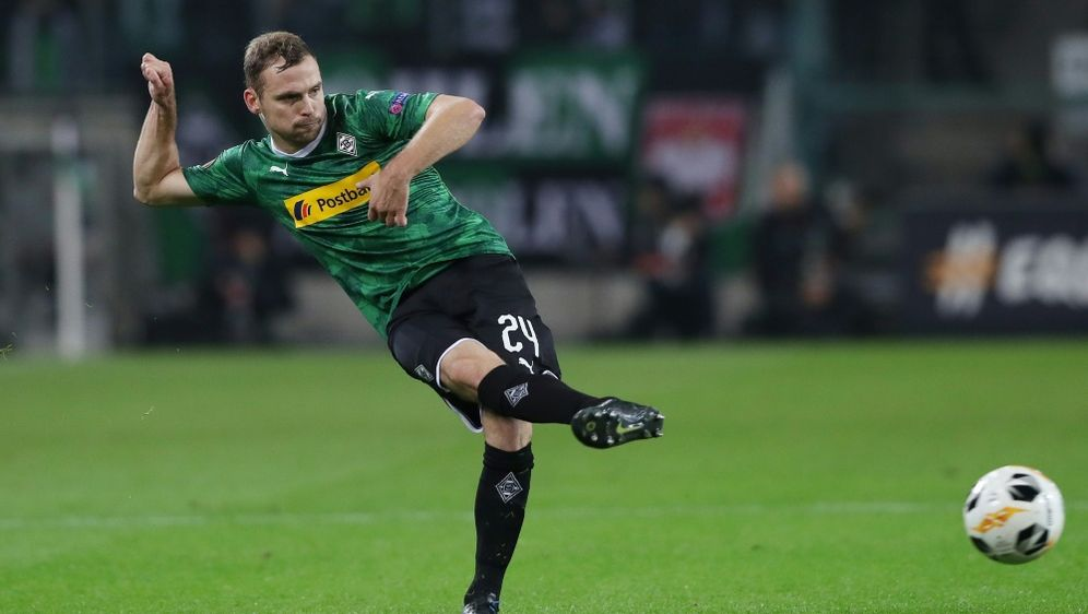 Tony Janschtke fehlt der Borussia vorerst - Bildquelle: FIROFIROSIDfiro SportphotoRalf Ibing