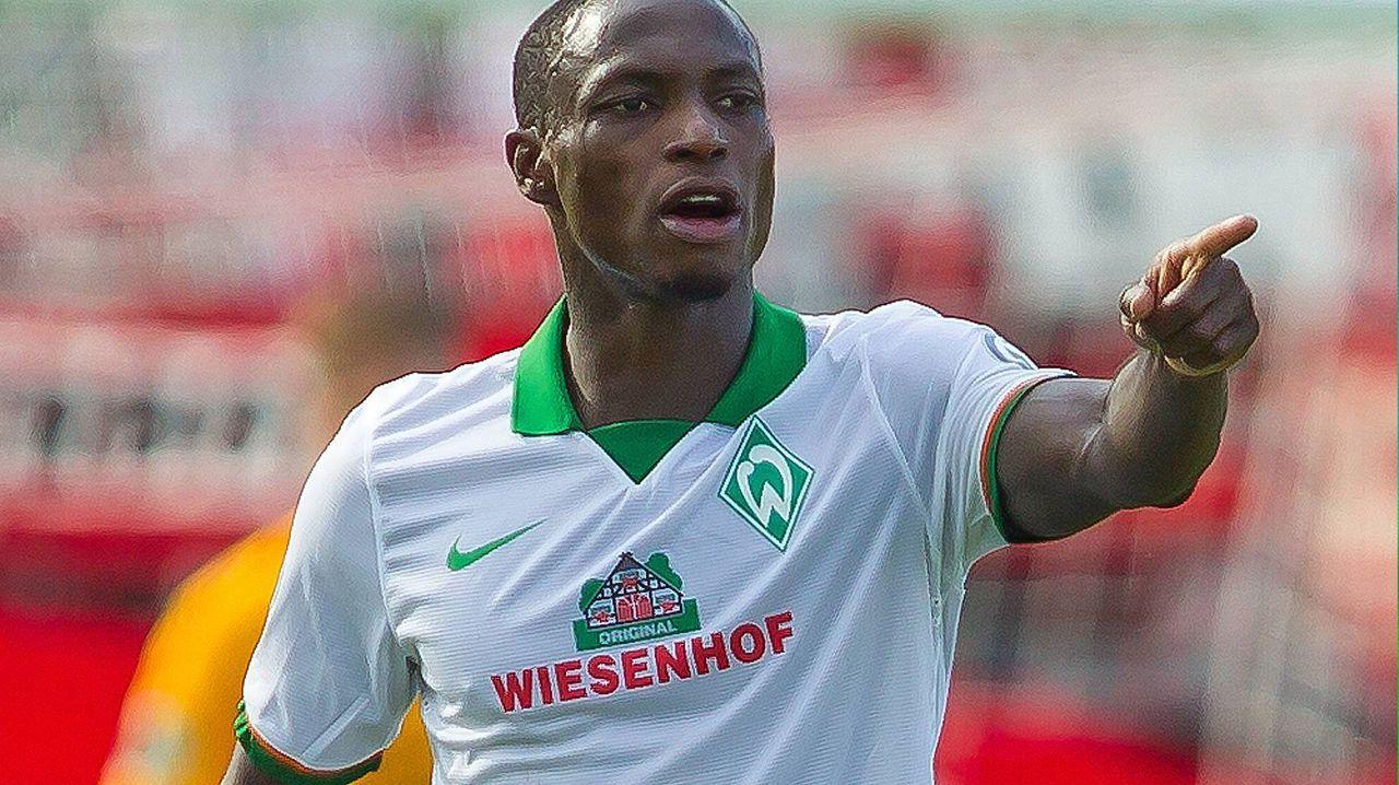 10. Werder Bremen (5,5 Millionen Euro) - Bildquelle: imago/nph