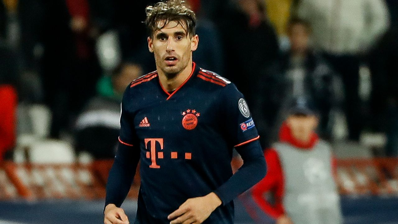 Javi Martinez (74. Minute) - Bildquelle: Getty Images