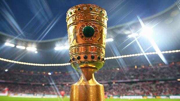 Dfb Pokal 2021 Viertelfinale